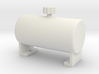 Fake fuel tank ''standard'' 3d printed