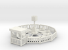 Miniatureracersassembled 3d printed