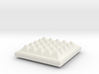 Soap shape 3d printed
