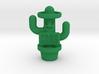 Free Hugs Cactus 3d printed