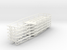 1/18 Tapered Stokes Basket (Set of 5) 3d printed