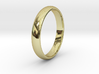 Ring Size 8 smooth 3d printed