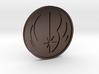 Rebels Coin 3d printed